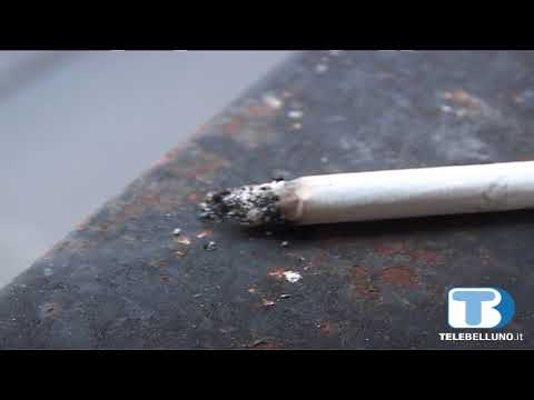 Allen Carrhae come aiutare ladolescente a smettere di fumare in linea
