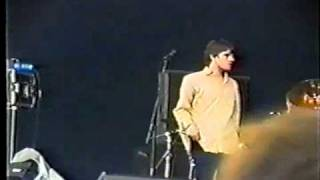 The Charlatans UK - Can't Get Out Of Bed - Live At Phoenix Festival 16.07.1995