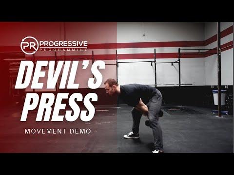 Devil Press