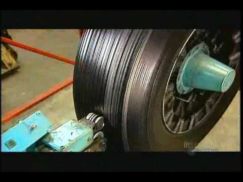 Watch Remolded Tires
