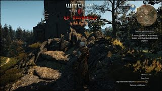 The Witcher 3 HD Reworked Project UPDATE 2 0 Preview