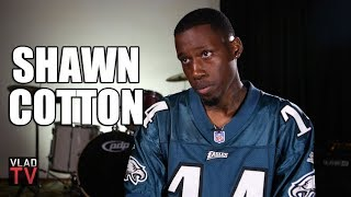 Shawn Cotton on Confrontation w/ Kevin Gates, Accused of Instigating Rap Beef (Part 2)