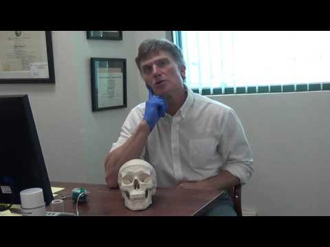Video Self TMJ treatment by Dr. Popp