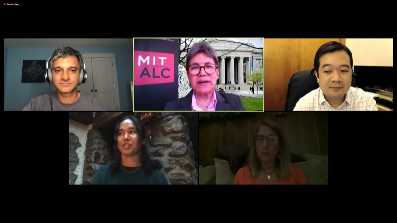 MIT Virtual Alumni Leadership Conference: Mind, Hand, and Heart – MIT Alumni Stories of Inspiration