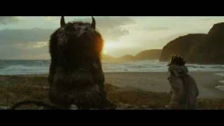 Where the Wild Things Are (2009) Video