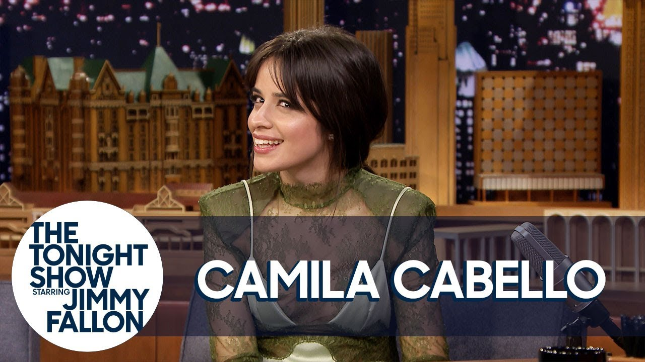Camila Cabello Almost Kissed Nick Jonas on New Year's Eve thumbnail