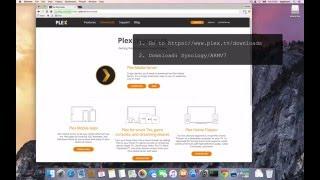 ODROID XU4 - Plex Media Server Installation