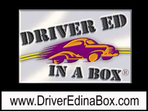 Driving Tips: Accepting Responsibility -- Online Drivers Ed