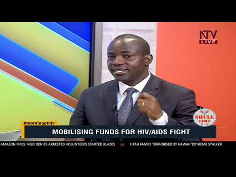 TAKE NOTE: Mobilising funds for HIV/AIDS fight