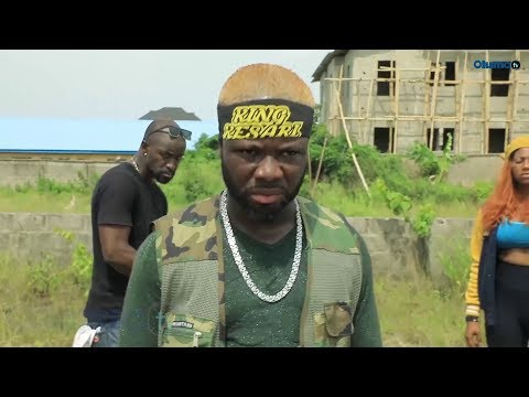 Return Of Kesari Latest Yoruba Movie 2019 Drama Starring Ibrahim Yekini | Femi Adebayo