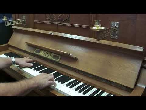 0 - Amazing German upright grand piano and free steinway stool