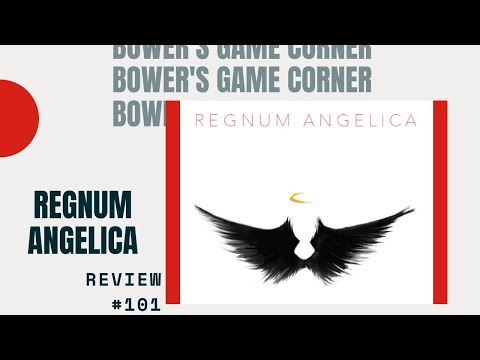 Bower's Game Corner: Kingdom Review
