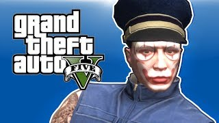 GTA 5 - Setting up for the Heist! - (Dooms Day Heist!) Part 1!