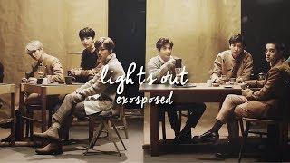 EXO 엑소 'Lights Out'   ENHANCED 8D