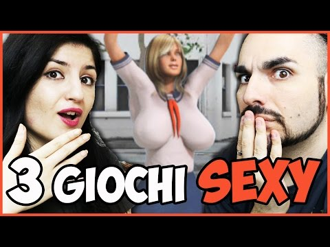 Bug sesso video lady e super gatto