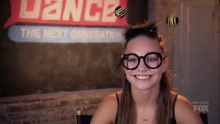 "Maddie Ziegler Has Some Crazy ""Bee""zness To Take Care Of 