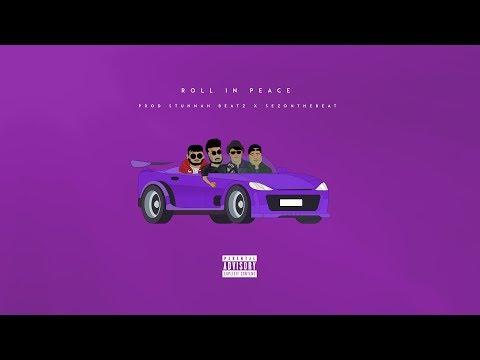 Kodak Black Ft. Xxxtentacion - Roll In Peace (R&B Cover) | Foreign Flowz Remix