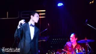 [04-10-2014] WE - Tinh co nhu khong, Loi yeu thuong - Hoai Lam