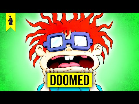 Rugrats: How Boomers Scarred a Generation