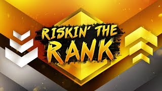 COD WW2 Ranked Play - Riskin the Rank!
