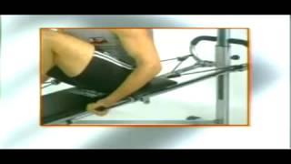 Body Sculpture Total Trainer