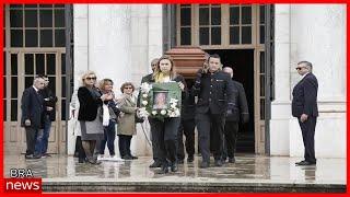 Funeral De Jô Caneças Marcado Por DOR E APLAUSOS!