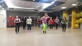 Seyi Shay   Bia (Zumba®Fitness Choreo)