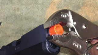 Orange Tip Removal for Airsoft Guns (How to video)