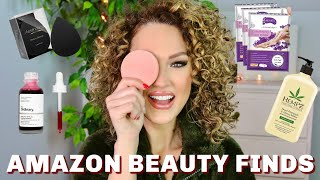 MY FAVORITE AMAZON BEAUTY FINDS   The Glam Belle