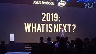 Launch ASUS Seri Terbaru ZenBook 13/14/15