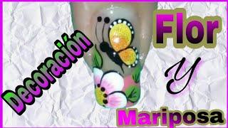 Como Hacer Mariposa En Uñas Free Video Search Site Findclip