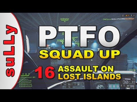 Battlefield 4 - Naval Strike | Carrier Assault Little Bird