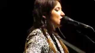 KT Tunstall-Carried-Boulder, Colorado Oct 7 2013