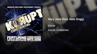 Mary Jane (feat. Nate Dogg)