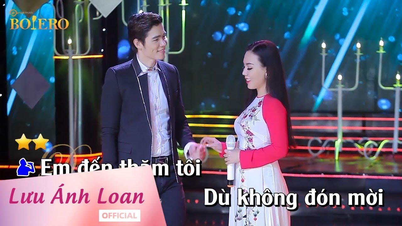 (Karaoke) Dù Anh Nghèo - Song ca Lưu Ánh Loan thumbnail