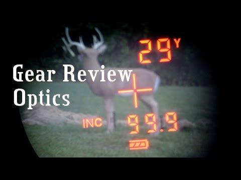 Range Finder Review – Binocular Review – Optics: Leupold,  Vortex