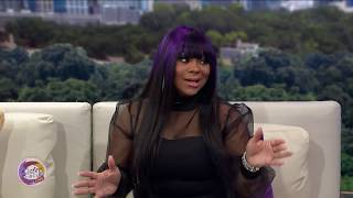 Sister Circle | Nivea Talks Music, Motherhood and More | TVONE