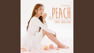 Park Seong Yeon - PEACH (dance ver.)