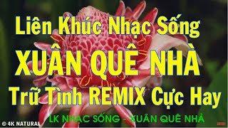 lk-nhac-song-ll-xuan-que-nha-ll-tru-tinh-remix-dam-chat-que-huong