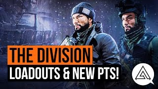 The PTS is coming for Update 161 get ready Agents Check out