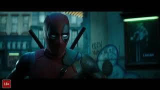 Deadpool 2 Никаких добрых дел