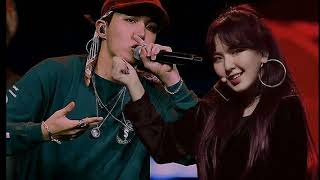 BTS X RED VELVET | THEY ARE FRIENDS OR COUPLES? | BTSVELVET