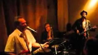 Demystification - ZOUNDS Pub Stolarnia 20-09-2010