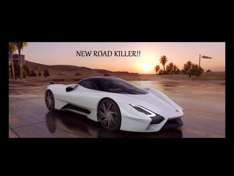CSR 2    New Fastest Tier 5 Car 0 0002s    Porsche Carrera