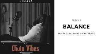 Timaya   Balance (Official Audio)