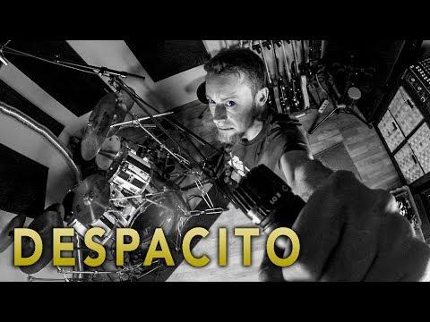 Música Despacito Metal Versão (letra)