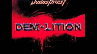 Judas Priest - Demolition - Feed On Me