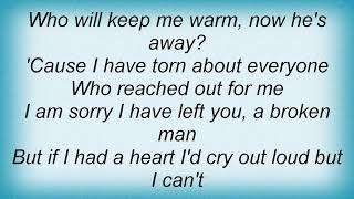 Anouk - Today Lyrics