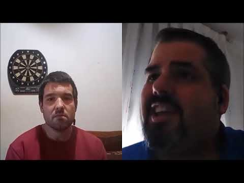 Entrevista a Jesús Linares, Presidente del C.D.Fuentes.