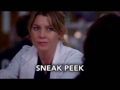 Grey's Anatomy 9.21 (Clip)
